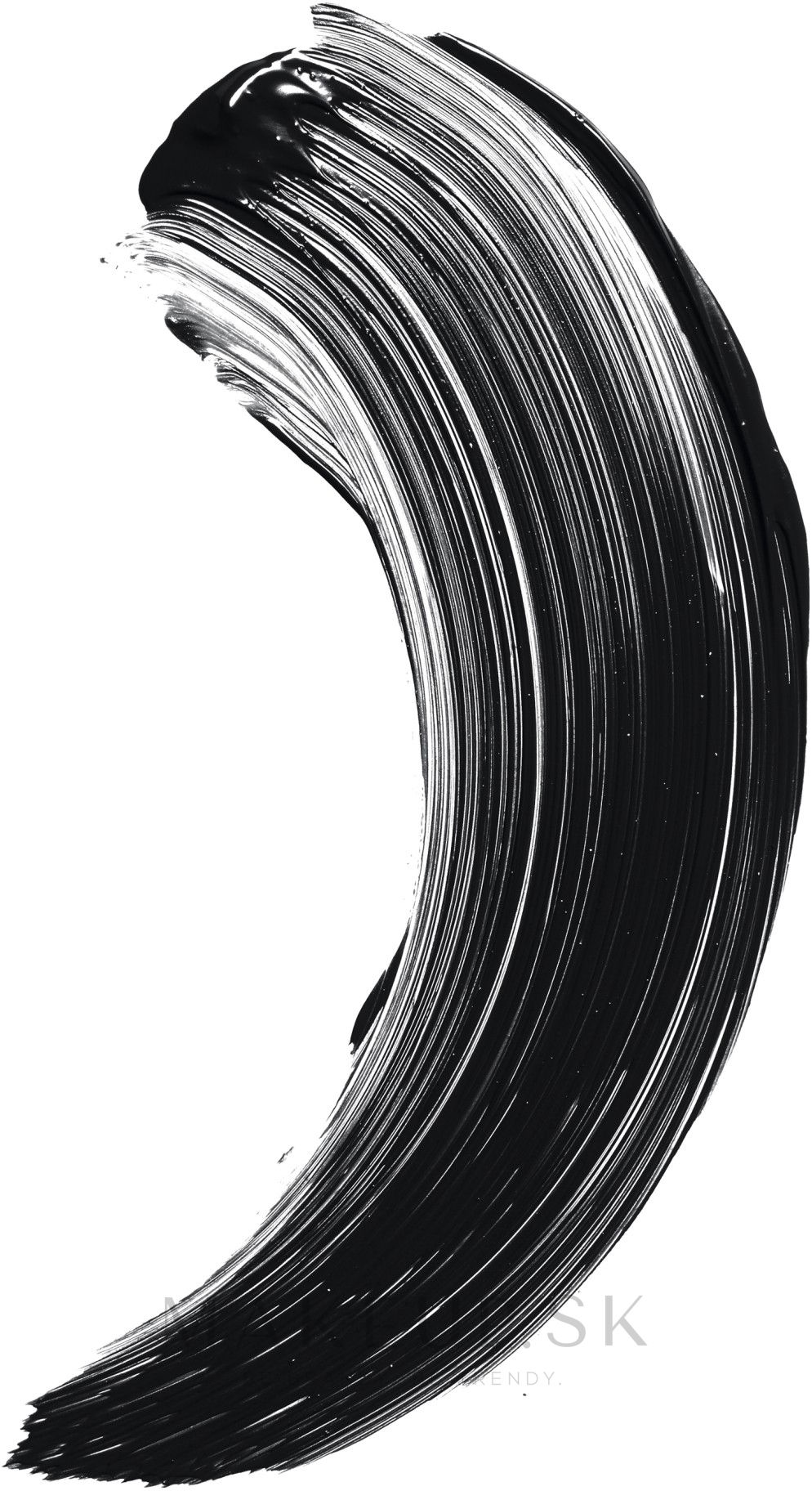 Maskara - Maybelline Lash Sensational — Obrázky 01 - Very Black