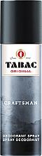 Voňavky, Parfémy, kozmetika Maurer & Wirtz Tabac Original Craftsman - Dezodoračný sprej