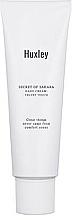 Voňavky, Parfémy, kozmetika Krém na ruky s extraktom z opuncie - Huxley Hand Cream Velvet Touch
