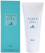 Voňavky, Parfémy, kozmetika Acqua Dell Elba Blu - Hydratačný krém na telo