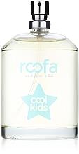 Voňavky, Parfémy, kozmetika Roofa Cool Kids Sherif - Toaletná voda