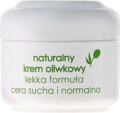 """Voňavky, Parfémy, kozmetika Krém na tvár hydratačný """"Olivový"""" - Ziaja Face Cream"""