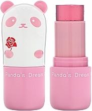 Voňavky, Parfémy, kozmetika Hydratačná ceruzka s ružovým olejom - Tony Moly Panda's Dream Rose Oil Moisture Stick