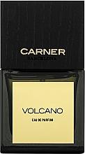 Voňavky, Parfémy, kozmetika Carner Barcelona Volcano - Parfumovaná voda
