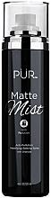 Voňavky, Parfémy, kozmetika Matujúci fixačný sprej na makeup - Pur Matte Mist Anti-Pollution Mattifying Setting Spray