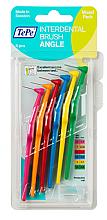 Voňavky, Parfémy, kozmetika Medzizubná kefka - TePe Interdental Brushes Angle 0,4-0,8 mm