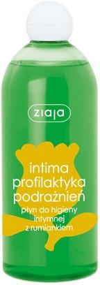 "Gél na intímnu hygienu ""Harmanček"" - Ziaja Intima Gel"