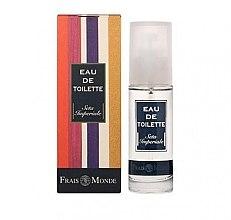 Voňavky, Parfémy, kozmetika Frais Monde Imperial Silk - Toaletná voda