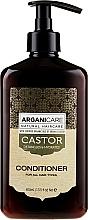 Voňavky, Parfémy, kozmetika Kondicionér na rast vlasov - Arganicare Castor Oil Conditioner