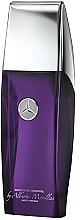 Voňavky, Parfémy, kozmetika Mercedes-Benz Vip Club Addictive Oriental - Toaletná voda