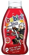 """Voňavky, Parfémy, kozmetika Prostriedok na kúpanie """"Superhrdina"""" - Bobini"""