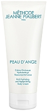 Voňavky, Parfémy, kozmetika Krém na telo - Methode Jeanne Piaubert Peau d'Ange Body Cream