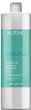 Voňavky, Parfémy, kozmetika Šampón pre mastné vlasy - H.Zone Option