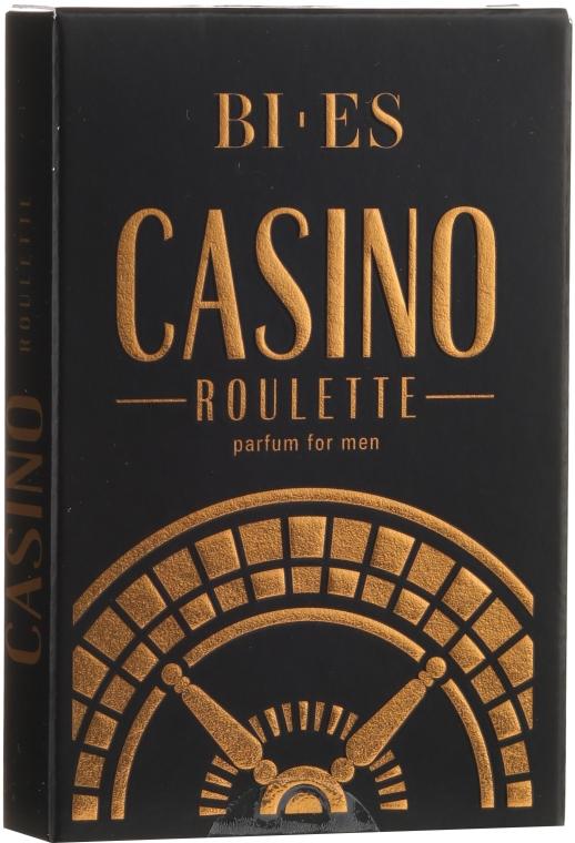 Bi-Es Casino Roulette - Parfum