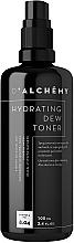 Voňavky, Parfémy, kozmetika Hydratačné tonikum na tvár - D'Alchemy Hydrating Dew Toner