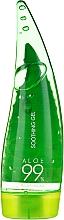 Voňavky, Parfémy, kozmetika Upokojujúci a hydratačný gél s aloe - Holika Holika Aloe 99% Soothing Gel