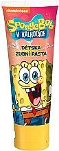 Voňavky, Parfémy, kozmetika Detská zubná pasta - VitalCare Sponge Bob Toothpaste