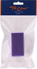 Voňavky, Parfémy, kozmetika Kefka na ruky s obdĺžnikovou pemzou 71058 - Top Choice