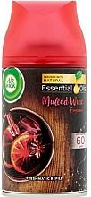 Voňavky, Parfémy, kozmetika Osviežovač vzduchu - Air Wick Freshmatic Essential Oils Mulled Wine