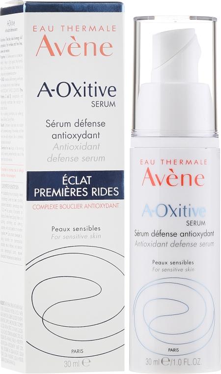 Sérum na tvár - Avene A-Oxitive Antioxidant Defense Serum Sensitive Skins — Obrázky N1