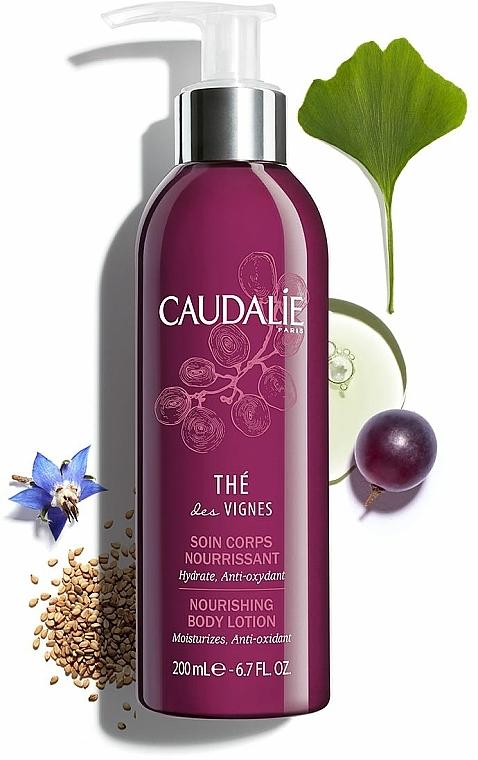 Caudalie The Des Vignes - Mlieko pre telo  — Obrázky N3