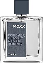 Voňavky, Parfémy, kozmetika Mexx Forever Classic Never Boring - Toaletná voda
