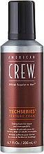 Voňavky, Parfémy, kozmetika Textúrovaná penka na vlasy - American Crew American Crew Techseries Texture Foam To Men