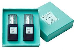 Voňavky, Parfémy, kozmetika Acqua Dell Elba Blu - Sada (edp/2x15ml)