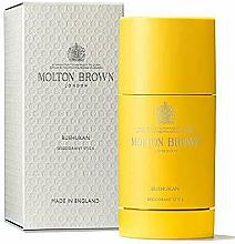 Voňavky, Parfémy, kozmetika Molton Brown Bushukan Deodorant - Dezodorant