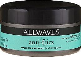 Voňavky, Parfémy, kozmetika Maska na kučeravé a neposlušné vlasy - Allwaves Anti-Frizz Mask