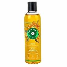 """Voňavky, Parfémy, kozmetika Sprchový olej """"Rakytník"""" - Green Feel's Rich Shower Oil"""
