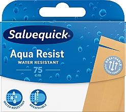 Voňavky, Parfémy, kozmetika Vodotesné náplasti, 75 cm - Salvequick Aqua Resist
