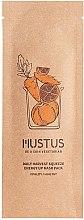 Voňavky, Parfémy, kozmetika Maska na tvár - Mustus Daily Harvest Squeeze Energy Up Mask