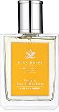 Voňavky, Parfémy, kozmetika Acca Kappa Vaniglia Fior di Mandorlo - Parfumovaná voda