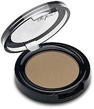 Voňavky, Parfémy, kozmetika Tieňe na obočie - Aden Cosmetics Eyebrow Shadow Powder