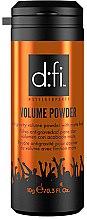 Voňavky, Parfémy, kozmetika Púder pre vlasy - D:fi Anti-Gravity Volume Powder