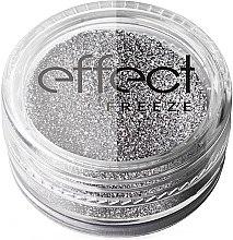 Voňavky, Parfémy, kozmetika Prášok na nechty - Silcare Freeze Effect