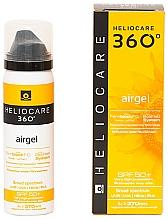Voňavky, Parfémy, kozmetika Ochranná starostlivosť proti slnečnému žiareniu SPF 50 - Cantabria Labs Heliocare 360° Airgel