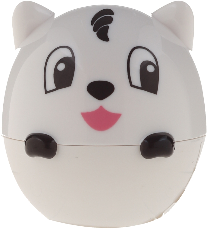 "Balzam na pery ""Mačka"" - Martinelia Pig & Panda Lip Balm — Obrázky N1"