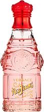 Voňavky, Parfémy, kozmetika Versace Red Jeans - Toaletná voda