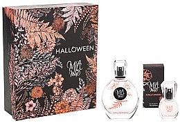 Voňavky, Parfémy, kozmetika Jesus Del Pozo Halloween Mia Me Mine Eau de Toilette - Sada (edt/100ml + mini/15ml)