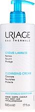 Voňavky, Parfémy, kozmetika Čistiaci krém na tvár - Uriage Cleansing Cream