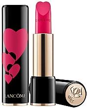 Voňavky, Parfémy, kozmetika Krémový rúž na pery - Lancome L`Absolu Rouge Valentine's Day Limited Edition