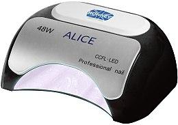 Voňavky, Parfémy, kozmetika Lampa CCFL+LED - Ronney Profesional Alice Nail CCFL+LED 48w Lamp