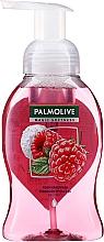 Voňavky, Parfémy, kozmetika Tekuté mydlo - Palmolive Magic Softness Foaming Handwash Raspberry