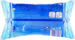 Detské vlhčené utierky - Nivea Baby Fresh & Pure Cleansing Wipes — Obrázky N2