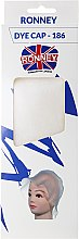 Voňavky, Parfémy, kozmetika Čiapka na na farbenie 186 - Ronney Professional Dye Cap