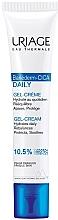 Voňavky, Parfémy, kozmetika Denný krémový gél na tvár - Uriage Bariederm Cica Daily Gel-Creme
