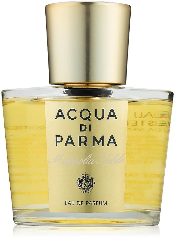 Acqua di Parma Magnolia Nobile - Parfumovaná voda