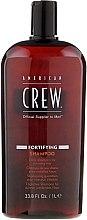 Voňavky, Parfémy, kozmetika Spevňujúci šampón - American Crew Fortifying Shampoo